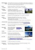 Freizeitaktivitäten vor Ort - Bank Austria - Page 2