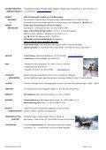 Freizeitaktivitäten vor Ort - Bank Austria - Page 3