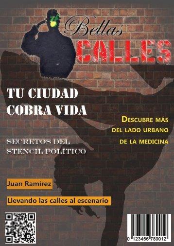 Bellas Calles