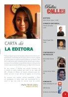 Bellas Calles - Page 3