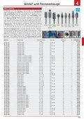 Schleif- und Trennwerkzeuge - Seite 5