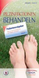 Patientenratgeber - STADA Arzneimittel AG