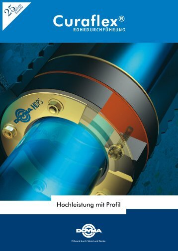 Curaflex® - Dreher + Dreher GmbH