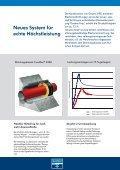 Curaflex® - Dreher + Dreher GmbH - Seite 5