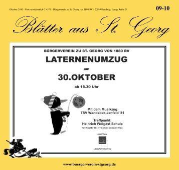 09 - Bürgerverein St. Georg