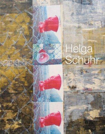 Télécharger le nouveau catalogue - HELGA Schuhr