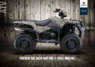 ATV 2012 Download PDF - Suzuki