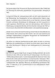 vgl. Tätigkeitsbericht 2002 - Kontrollamt der Stadt Wien