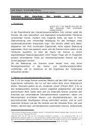 Laila Nissen, Universität Passau Zwischen den ... - bei Gradnet!