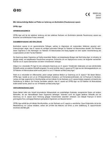 1 8806561JAA 2007/07 Deutsch BBL Gebrauchsfertige Medien ... - BD