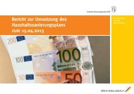 Umsetzungsbericht HSP 15.04.13 incl Anlagen_final - Stadt ...