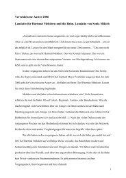 Laudatio 2006 [PDF] - Netzwerk Recherche