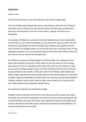 Ganzer Text (pdf) - wort und wirkung