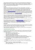 Brochure duurzaam reizen - LNE.be - Page 5