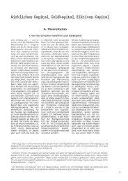 PR 42 fiktives Kapital - Proletarische Revolution