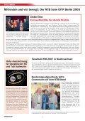 Gelungener Brückenschlag von der Vergangenheit in die ... - NTB - Page 3