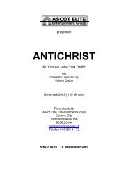 Antichrist_Presseheft_D_AE - Ascot Elite Entertainment Group