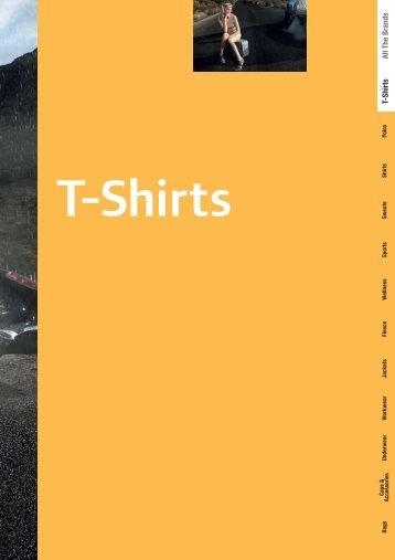 T Shirts AllThe Brands - kottek.at
