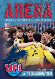 TS Großburgwedel - 1. VfL Potsdam