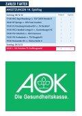 TS Großburgwedel - 1. VfL Potsdam - Page 4