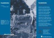 Flyer zum Spaziergang [PDF 250 kB] - Pritzen