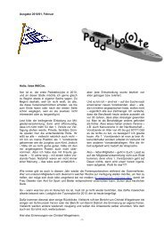 Paddelbo(o)te 2010.PDF - Wuppertaler Kanu-Club e.V.