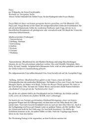 Freya aus Wikipedia, der freien Enzyklopädie Wechseln zu ...