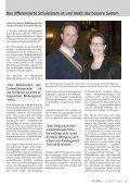 Clunier 1/2013 - KMV Clunia Feldkirch - Page 5