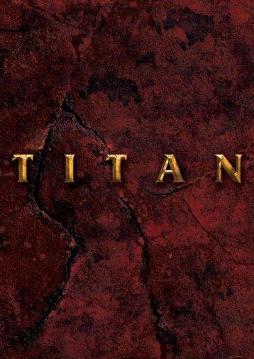 Titan - Regel