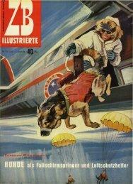 Magazin 195713