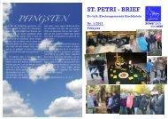 Frühjahr 2013.pub - Evangelisch-lutherische Kirchengemeinde ...