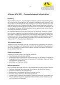 Jurybericht Flâneur d'Or 2011 - Bundesamt für Strassen - Seite 4