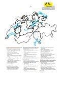 Jurybericht Flâneur d'Or 2011 - Bundesamt für Strassen - Seite 6