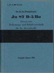 Ju 87 D-5/Bo - AVIA