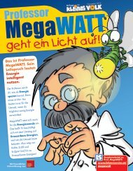 Volkschüler (4MB) - Tiroler Wasserkraft AG