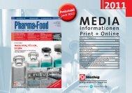 Informationen Print + Online - Interpress Media