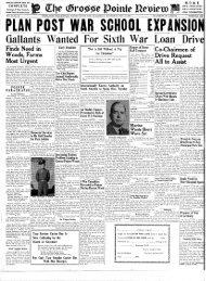 Loan Wanted For Sixth War Gallants