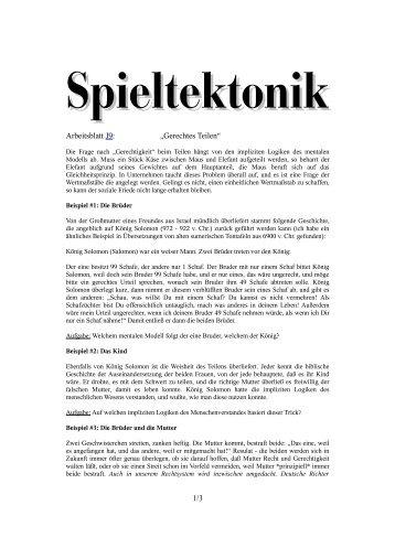 Arbeitsblatt 1: Aristoteles\' Glücksethik - Walterkirchgessner.de