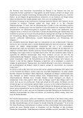 Zukunft der Kirche in der religiösen Landschaft - Page 5