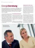 Kundenmagazin - Gemeindewerke Grefrath - Seite 6