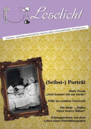 Leselicht_Ausgabe 8.pdf - bei der Leselicht