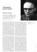 Stangengewirr - Unser Münster - Page 3