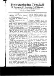 pdf-Datei - beim Niederösterreichischen Landtag