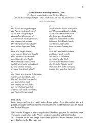 Jochen Klepper, Die Nacht..... 09.12.2012.pdf