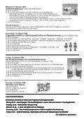 Wanderwoche 2006 in Oberwiesenthal im Erzgebirge - Eifelverein - Page 2
