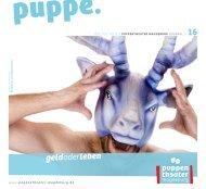 puppe.16 - Puppentheater Magdeburg