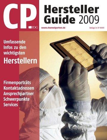 Herstellern - ChannelPartner.de