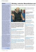 Botschaft der Bibel - forumKirche - Seite 2