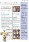 Botschaft der Bibel - forumKirche - Seite 3