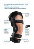 Fusion™ OA Knieorthese von BREG – Korrektur durch ... - Orthofix - Seite 2